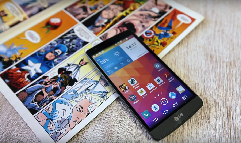 отметить, 10 лучшие смартфоны 2015 любую погоду