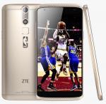 Смартфон ZTE Axon Mini (металл корпус, 8-ядерн пр-р, 2 камеры, LTE)