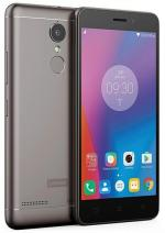 "Смартфон Lenovo K6 Power (K33a42, 5.0"", 3GB RAM, 13 Мр, 4000 mAh)"