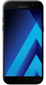 Смартфон Samsung Galaxy A5 2017 Black