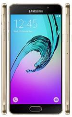 Смартфон Samsung Galaxy A5 (2016) SM-A510FZDDSER (1920х1080 рs, 8-ядерный пр-р, 2 камеры, GPS, LTE)