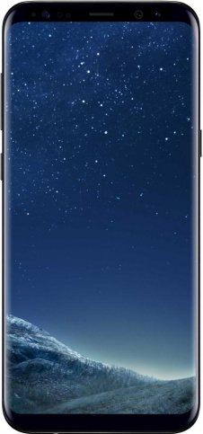 SAMSUNG GALAXY S8 64GB SM G955FZ MAPLE GOLD EXYNOS 8895