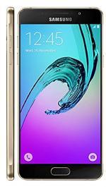"""Смартфон Samsung Galaxy A5 (2016) SM-A510FZWDSER (5,2"""",Super AMOLED,1920x1080,424 ppi, 8 ядер)"""