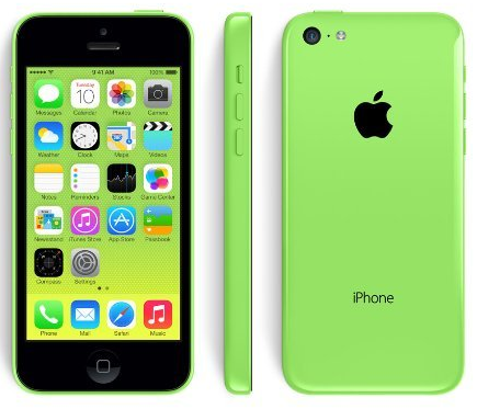 APPLE IPHONE 5C 16GB LTE