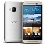 Смартфон HTC One M9 Black