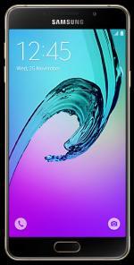 Samsung SM-A710 Galaxy A7 (2016) gold