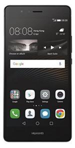 "Смартфон Huawei P9 lite LTE Dual sim (5.2"", IPS, GPS, 2 камеры, microSD-128ГБ)"