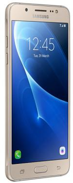 Смартфон Samsung Galaxy J5 (2016) (5,2SuperAMOLED,720х1280ps,ОЗУ2ГБ,microSD256ГБ,GPS,3100 мАч)