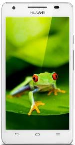 Huawei Сотовый телефон Honor 3 White