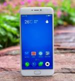 Смартфон Meizu M3 Note (5.5IPS,2(3)GB RAM,microSD-256GB, 8ядерн. проц)