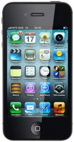Apple iPhone 4s 32Gb Black (Черный) Европа