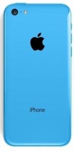 APPLE Сотовый телефон iPhone 5C - 8Gb Blue