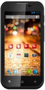 смартфон МТС Smart Sprint Black