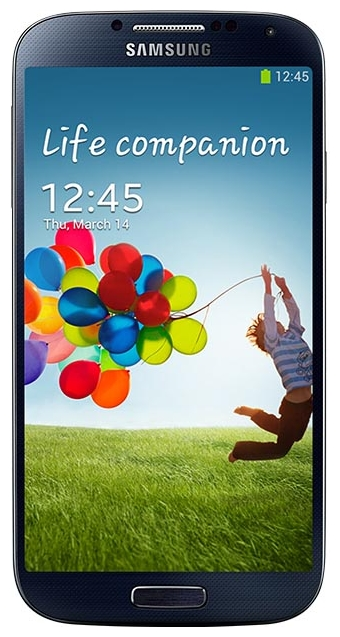 SAMSUNG GALAXY S4 GT I9500 16 GB
