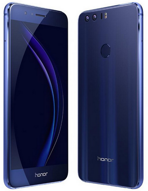 HUAWEI HONOR 8 FDR L09