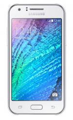 Samsung J100 Galaxy J1 LTE White