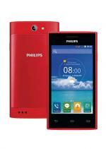Philips Xenium S309 Red