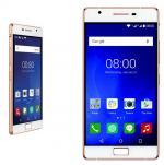 """Флагманский смартфон Philips Xenium X818 (5.5"""", IPS, 8 ядерн, 16Мп, 2хSIM, GPS, 3900 мАч)"""