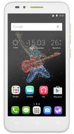 Alcatel One Touch 7048X Go Play White/Green+Blue