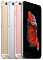 APPLE Сотовый телефон iPhone 6S Plus - 16Gb Rose-Gold MKU52RU/A